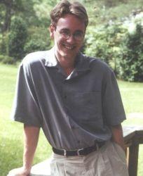 [Mark Pilgrim, circa 2000]